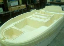 Pokład model pianka