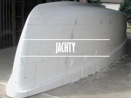 jachty