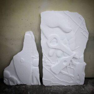 Rzeźba wspóczesna